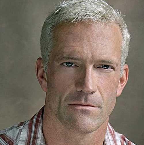 40 Best Mens Short Haircuts Older Mens Hairstyles