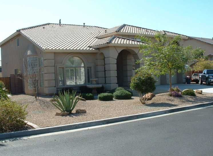 Luxury Living In A Gated Community In Peoria Az For Only