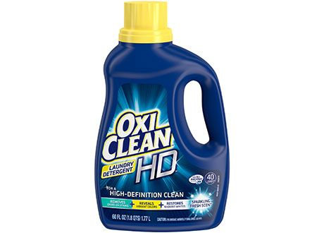 Get 2 Off Oxiclean Hd Laundry Detergent With Images Scented