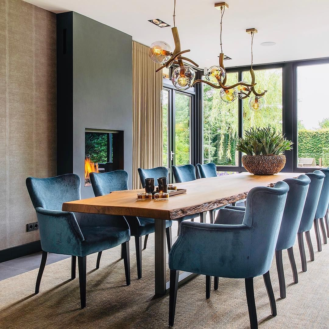 Modern Interior With A Ersacomposition In A Brass Burnished Finis