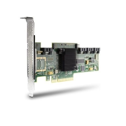 HP LSI 9212-4I SAS 6GB 4-Ports RAID Controller Card PCI Express 2.0 x8 XP310AA