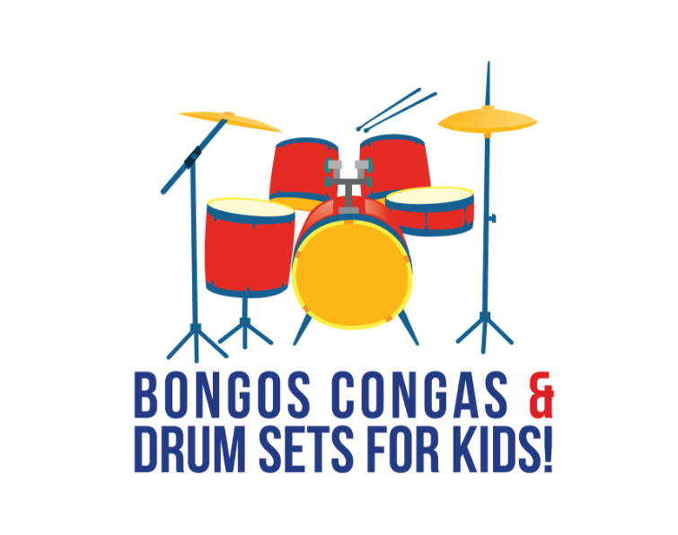 Home - Bongos Congas & Drum Sets For Kids!