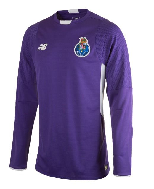 9496d71f50 FC Porto 2015-16 New Balance Goalkeeper Kit
