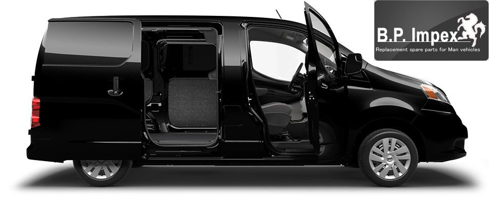 Top 4 Small yet Efficient Cargo Vans Available in the Market