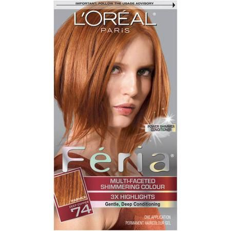 Beauty With Images Feria Hair Color Hair Color Red Hair Dye Box