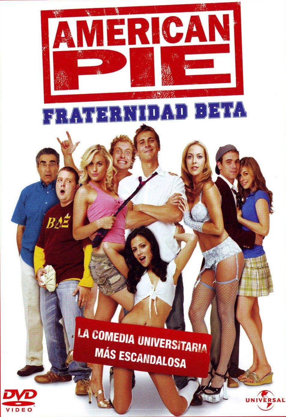 American Pie Beta House Stream