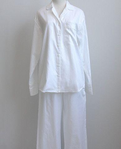 Pavia Pyjama Top