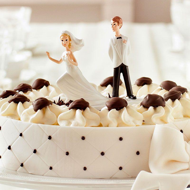 Hochzeit Auf Der Torte Hier Gibts Die Süßesten