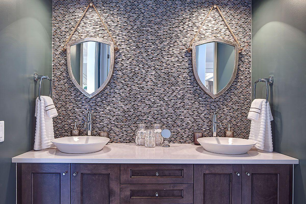 Copperwood Kleinburg | Model Home (With images) | Bathroom ... on Bathroom Model Design  id=97300