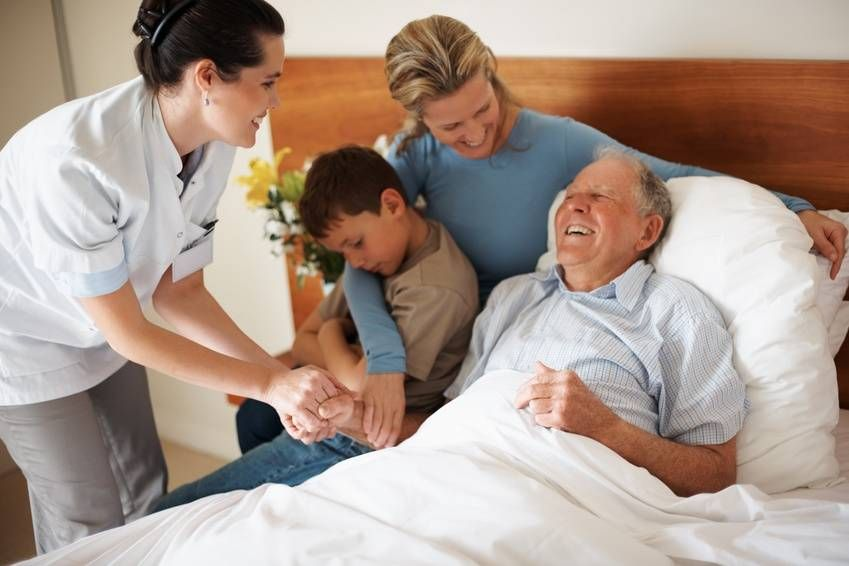 Home Health Aide >> Home Health Aide Certification Program The