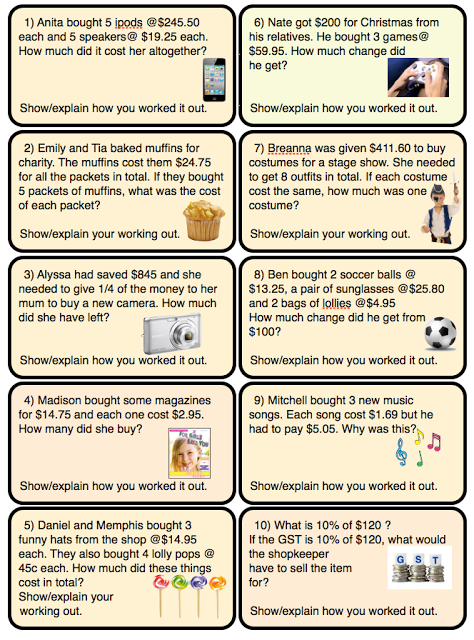 Pin by Jessica Lipphardt on A) Math Skills | Math word ...