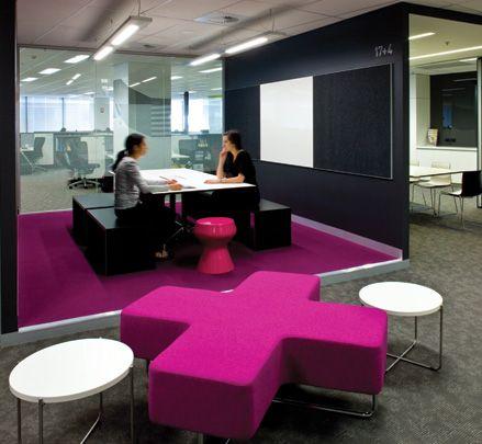 Kort Overleg Con Imagenes Interiores Oficinas Mobiliario
