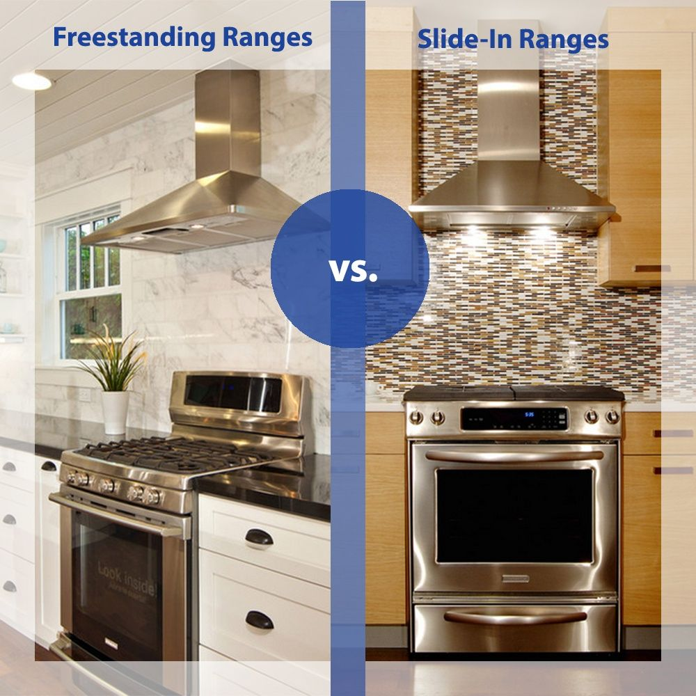 Best Freestanding Slide In Gas Range Deals 2019 Reviews Ratings Prices Slide In Range Luxury Appliances Freestanding Stove