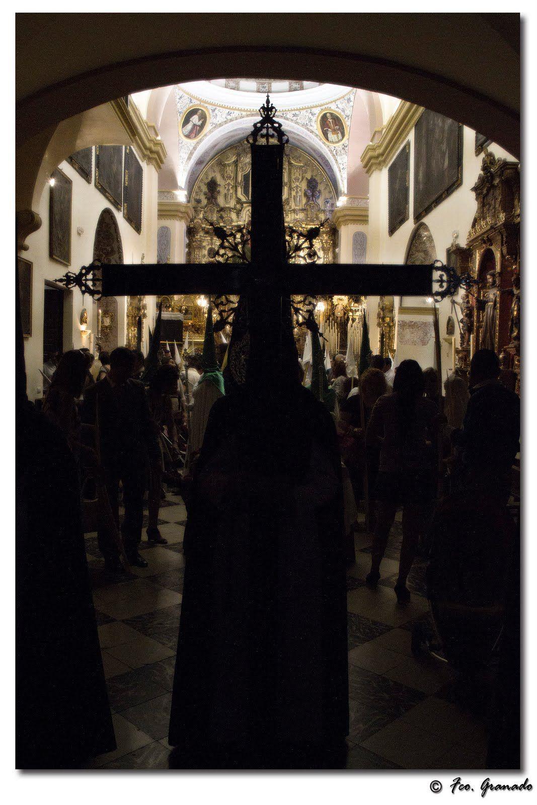 Imágenes Cofrades Fran Granado: Domingo de Ramos en Arahal 2011 Sagrada Entrada en...