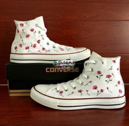 chaussure garcon 22 converse