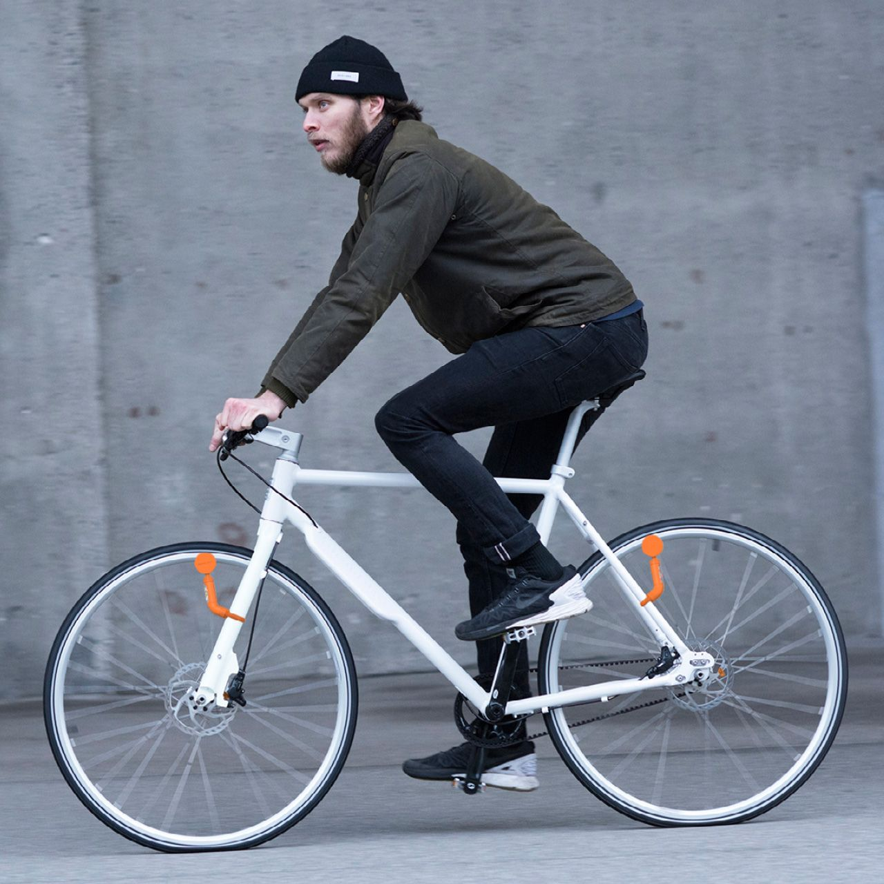 Reelights Neo Bike Lights
