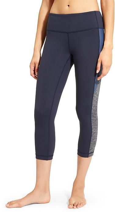 These petite Tek Gear yoga capris are perfect for workouts or ...