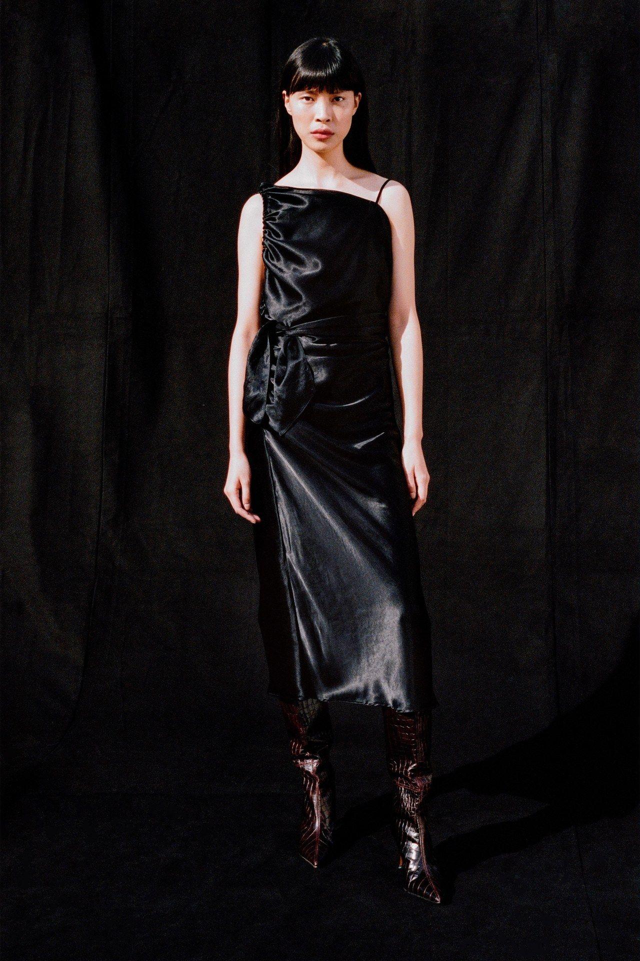 Photo of Shaina Mote Otoño Invierno 2020-2021 Pret-A-Porter – Pasarela   Vogue España