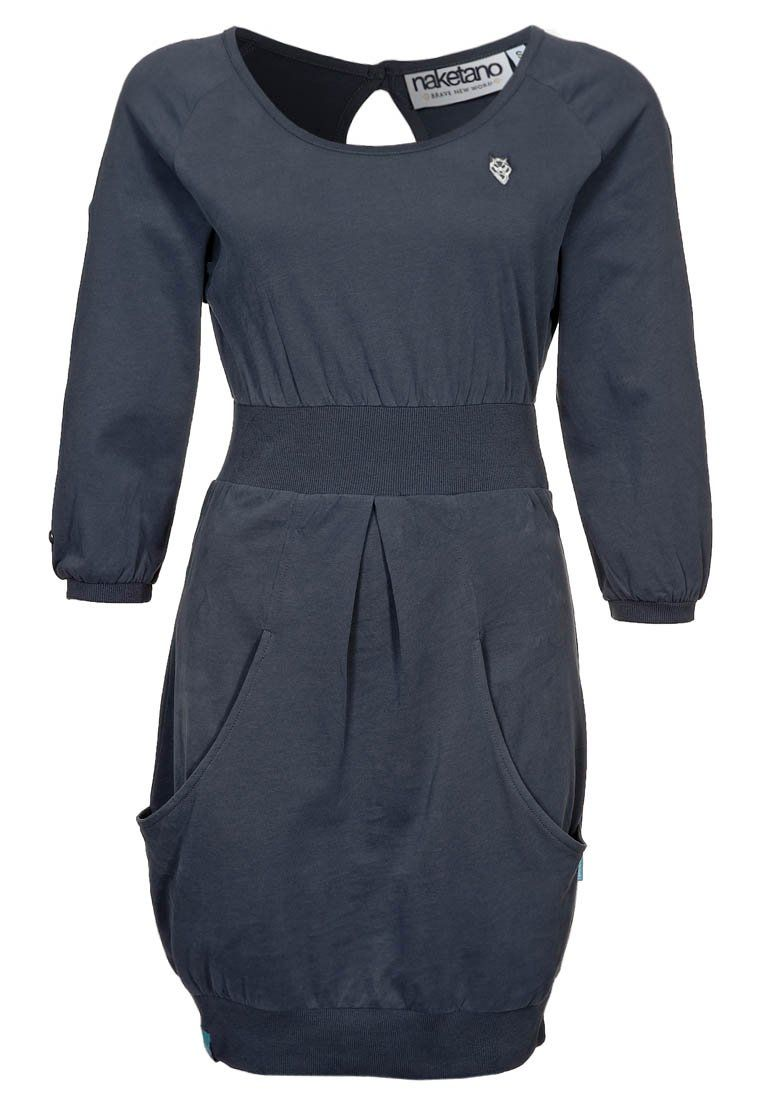 Pitz ii jersey dress grey clothing accessories and shoes i