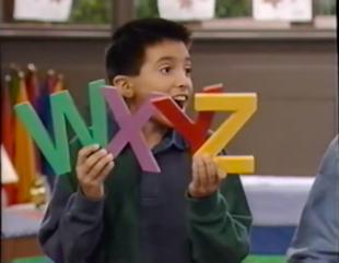 Carlos Barney Wiki Fandom Powered By Wikia Barney Friends Pbs Kids Promotional Image