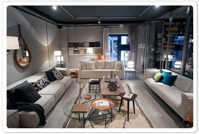 Maison Hand Lyon : Boutique showroom décoration contemporaine et ...
