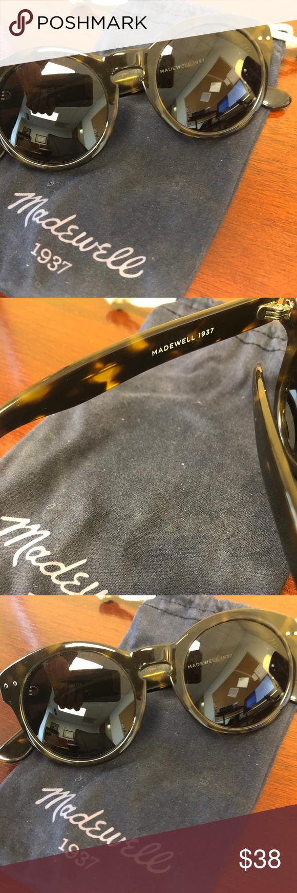 Madewell Sunglasses Madewell sunglasses, Sunglasses