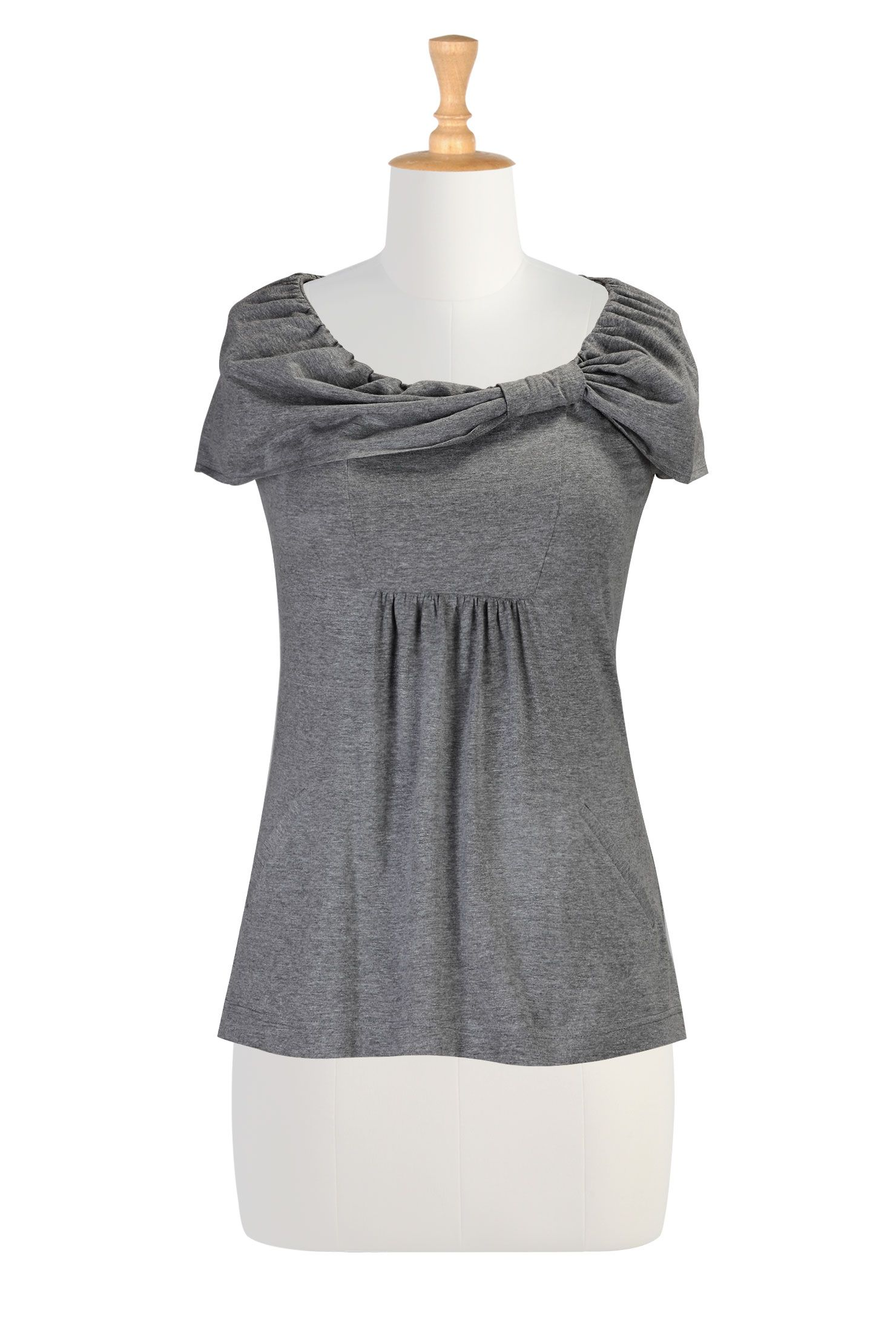 Womens Dress Tops - Qi Dress