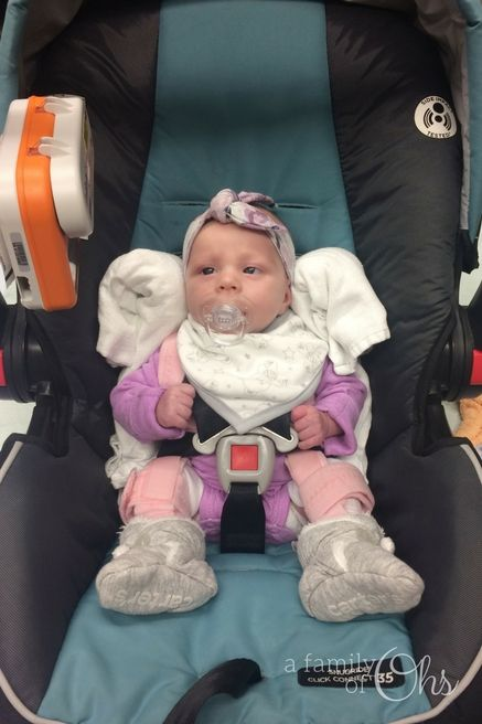 3e69d43d4 Here are our tips to make the Pavlik Harness a little easier, It adds a  whole new layer of complications to consider while caring for your baby.