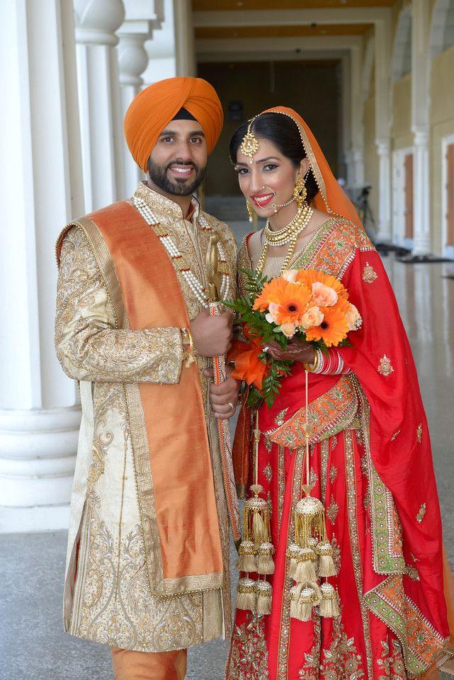 wedding punjabi sikh details - photo #36