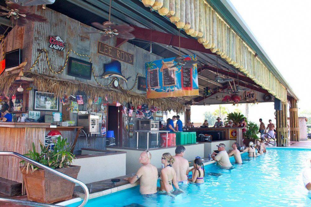 Cajun Palms Rv Resort At Henderson La Rvparks Louisiana