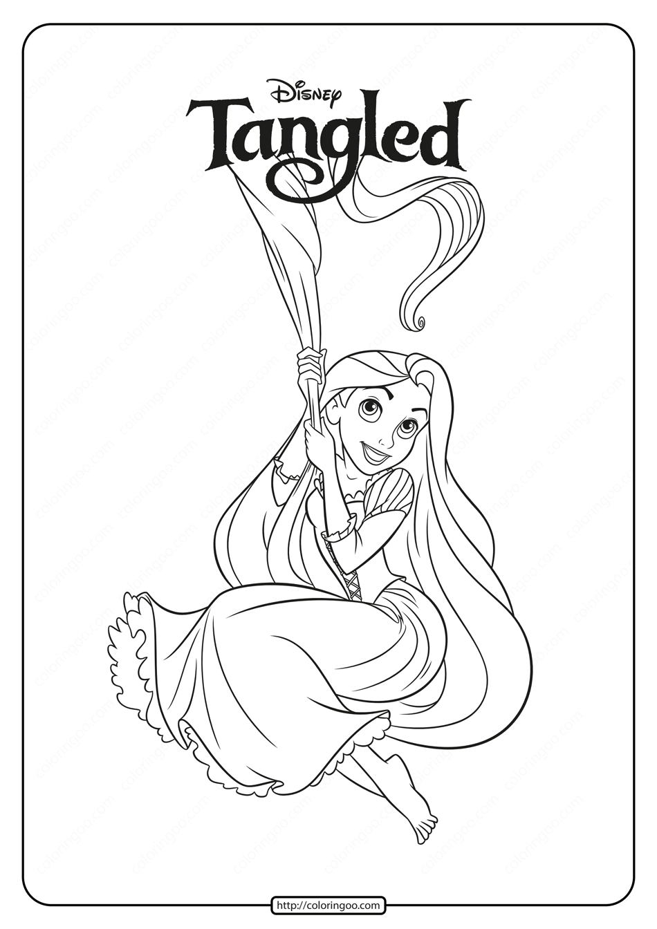21 Pretty Image Of Rapunzel Coloring Pages Entitlementtrap Com Disney Coloring Sheets Cute Coloring Pages Rapunzel Coloring Pages