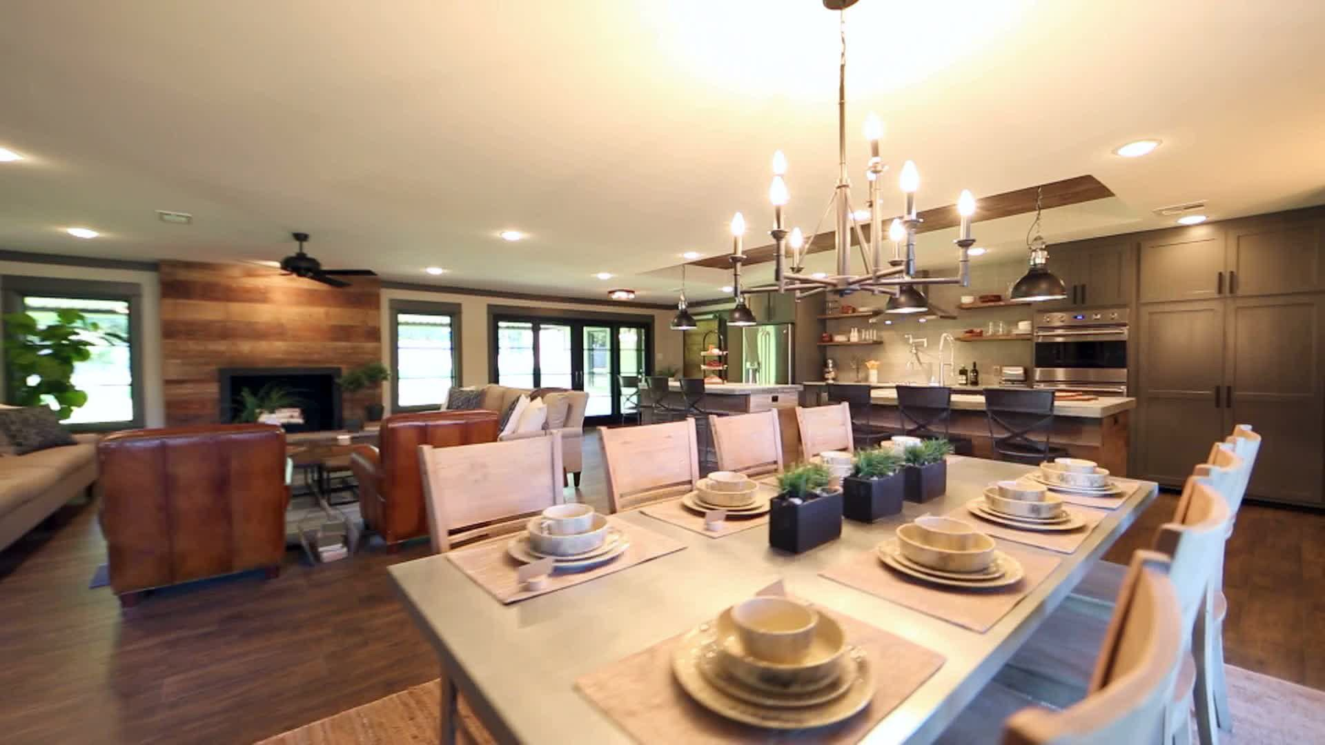 A fixer upper bachelor pad get chip jo 39 s single guy for Bachelor kitchen ideas