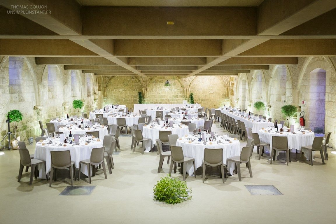 Thomas Goujon Un Simple Instant Mariage Abbaye De Fontdouce
