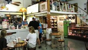 Old Doc S Soda Shop In Dublin Texas Housed In The Plant Where Dr
