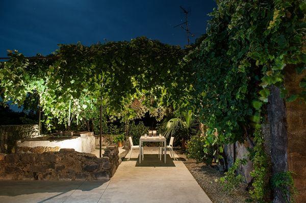 7 hoteles desde los que puedes disfrutar de las estrellas for Design hotel sicilia