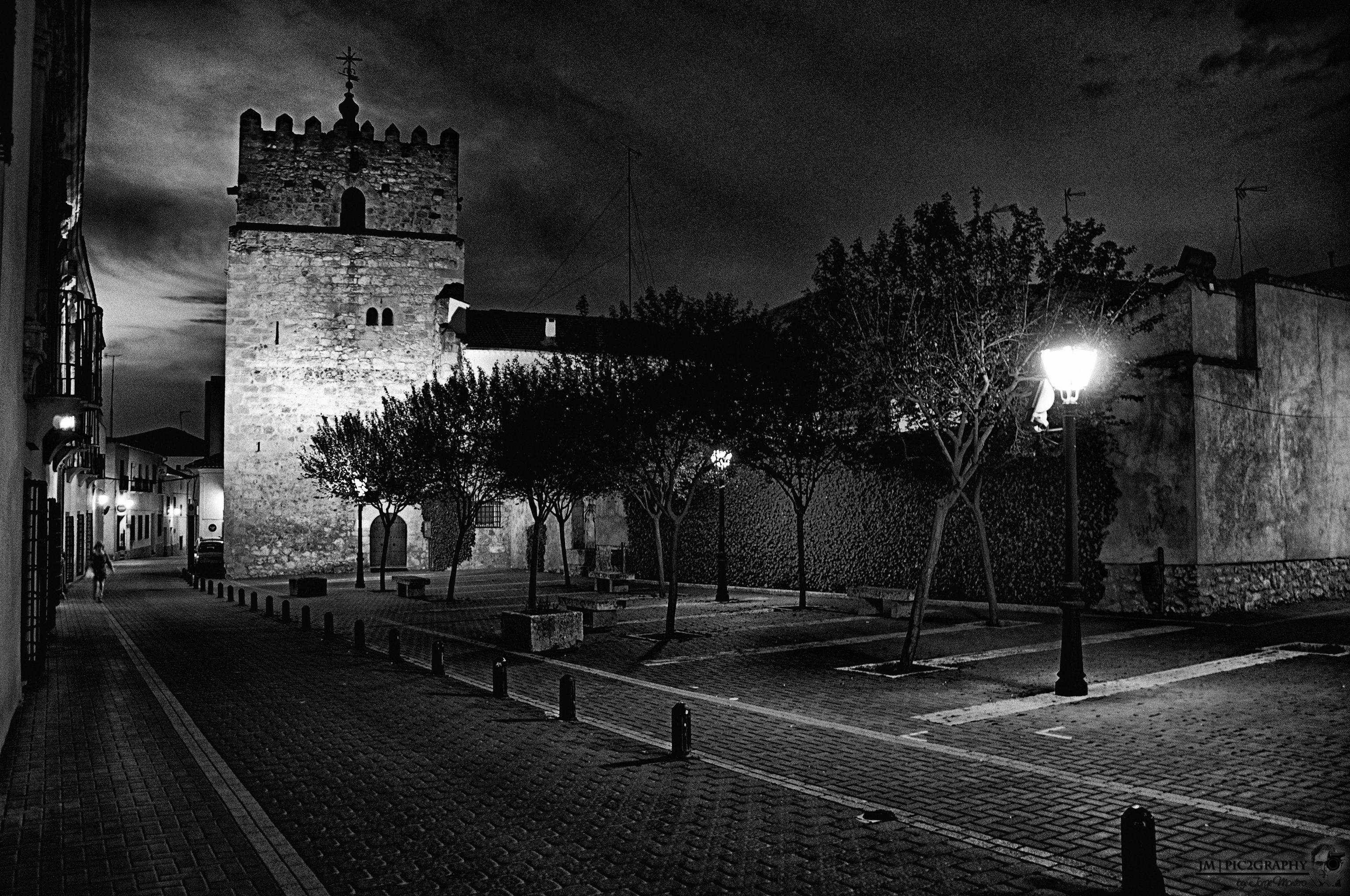 Plaza de la Torre Vieja