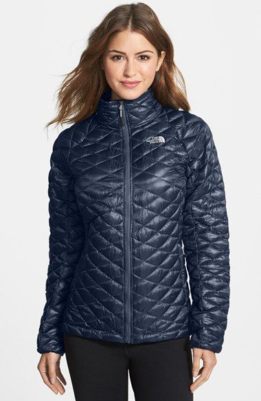 1914423be Color: Urban Navy / Size: Small) The North Face 'ThermoBall ...