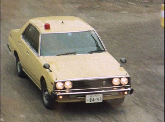 スカイラインジャパン前期型 ボディカラー一覧 くるまのプラモ製作記 スカイライン ジャパン スカイライン ジャパン
