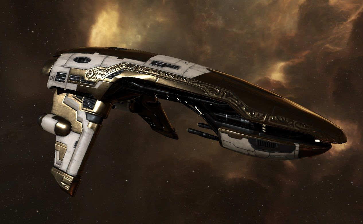 Eve Online Tackler Build