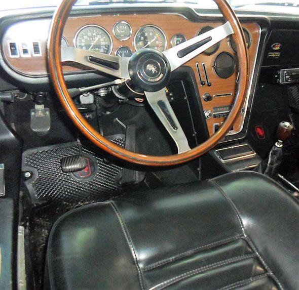 Auto Torino TS 1975