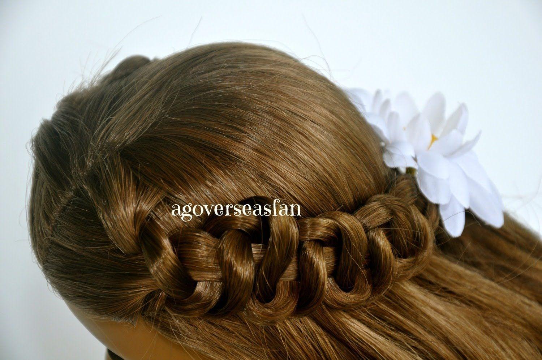 Ag Hair Styles: Easy Braid Hairstyles For American Girl Dolls Love Them