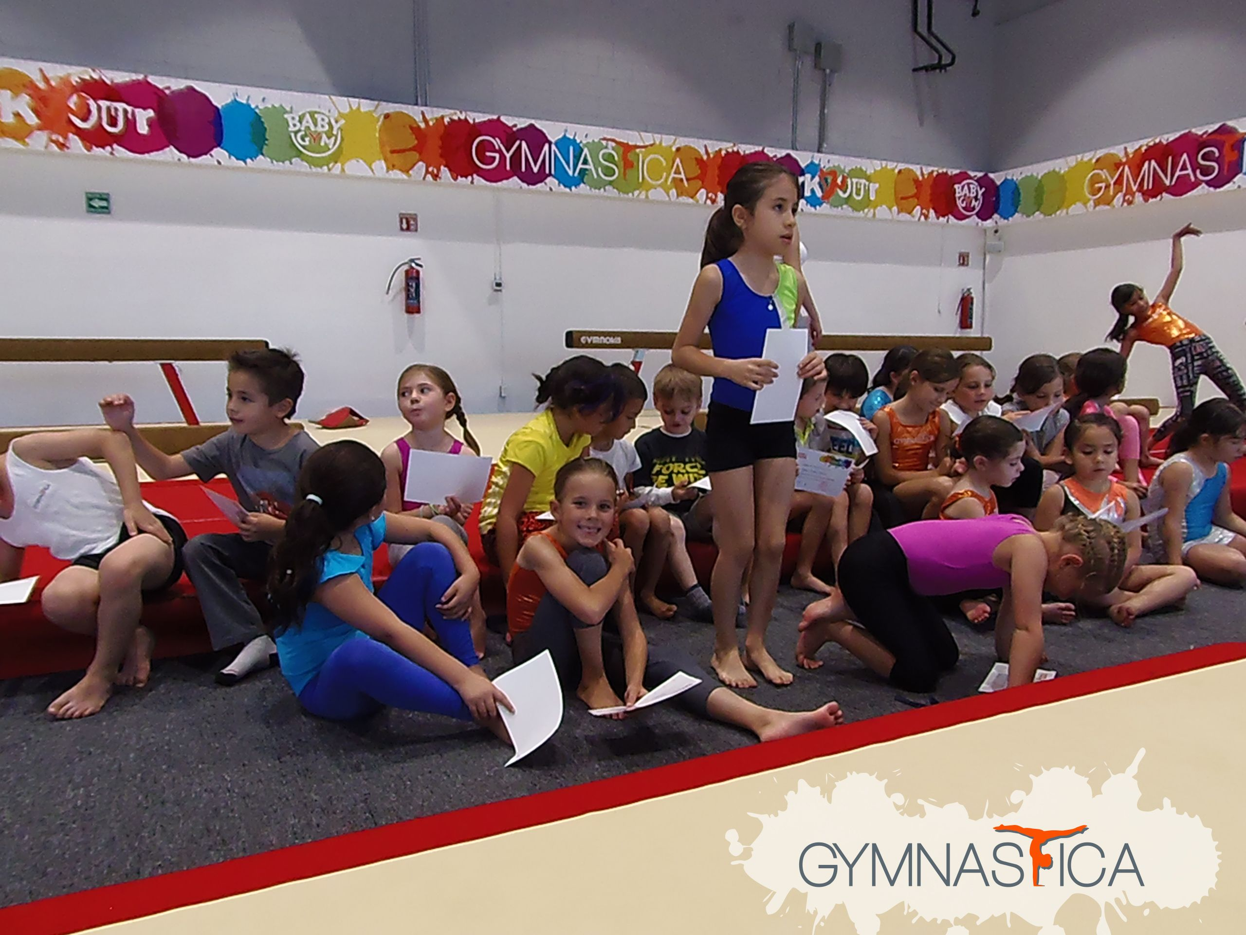 #CursoDeVerano Gymnastica #Gimnasia #Parkour #GardenSantaFe #SueñosEnMovimiento #Verano2016 Informes al 9688 9113 y 9131 6203 Mail: info@gymnastica.mx
