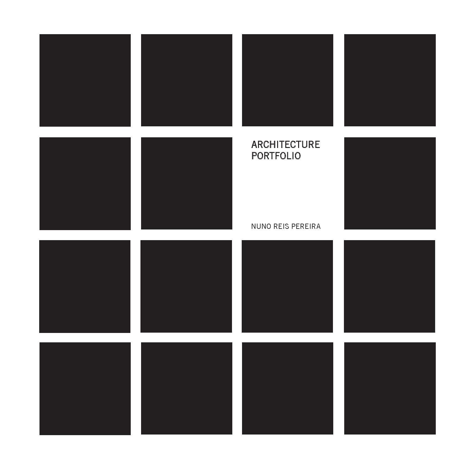 shannyn grandlienard interior design portfolio student architecture portfolio collection of works nuno reis pereira