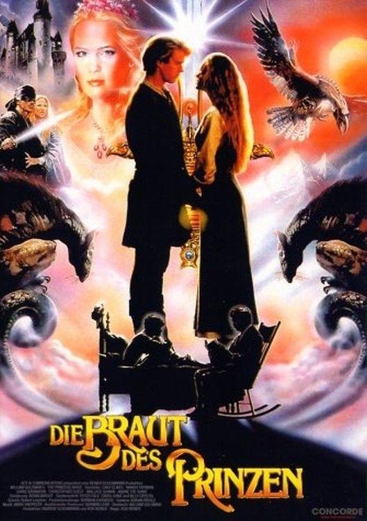 Die Braut Des Prinzen 1987 Filme Kostenlos Online Anschauen