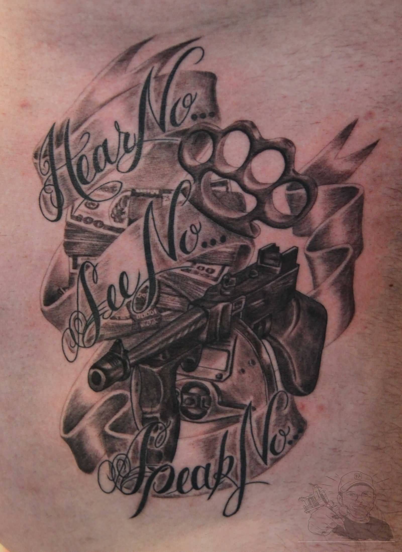 Tattoo Sleeve Generator: Pin On Bradley Tompkins
