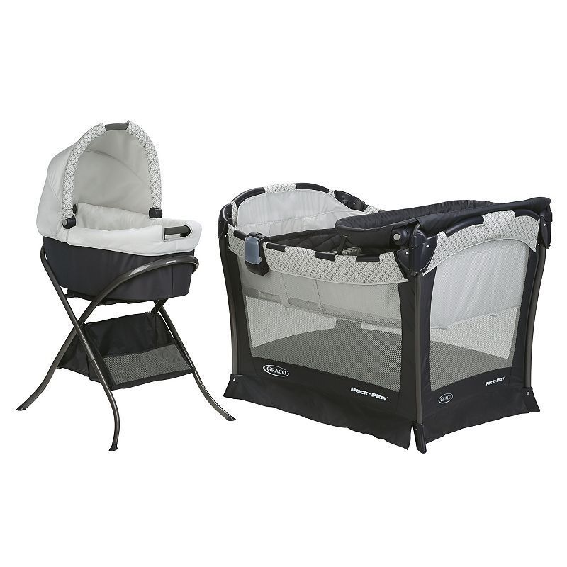 Pack And Play Or Pack N Play Pack N Play Pack N Play Bassinet Pack Play