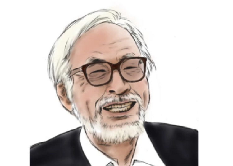 Studio Ghibli grants streaming rights to Netflix, but