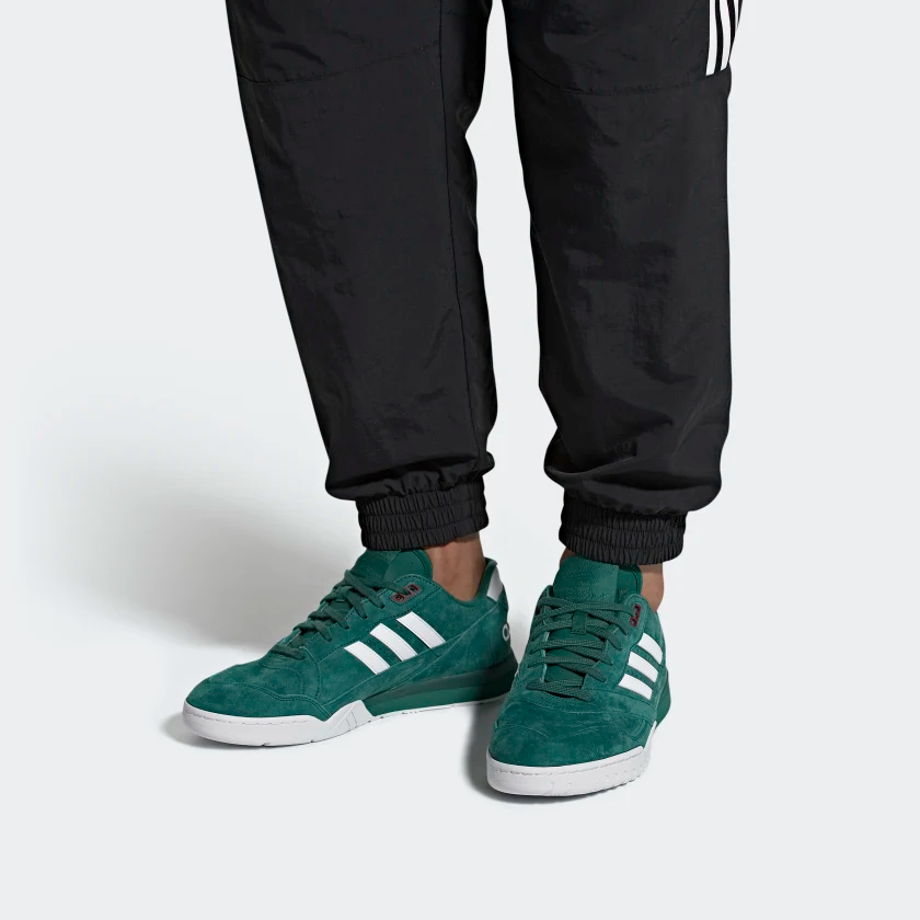 adidas A.R. Trainer Shoes - Green