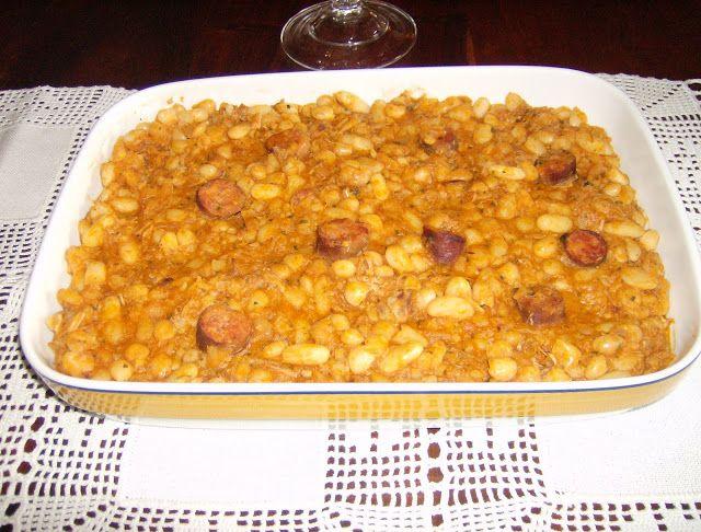 Receitas práticas de culinária: Leguminosas