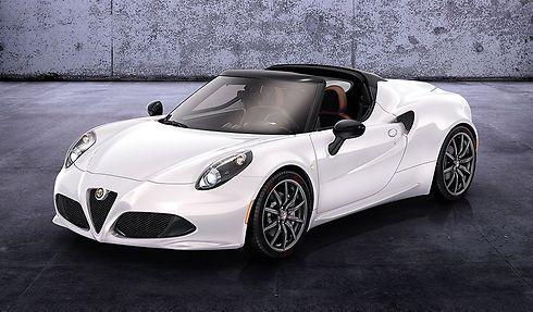 Alpha Romeo 4c Cabrio Alfa Romeo 4c Alfa Romeo Alfa Romeo Cars